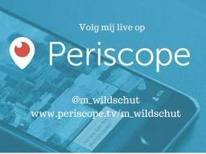 Live op periscope