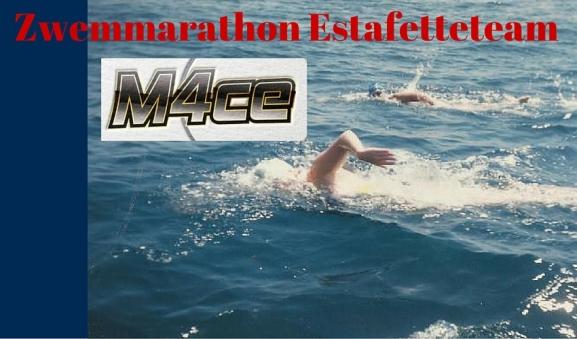 Zwemmarathon Estafetteteam