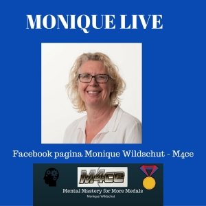 MONIQUE LIVE